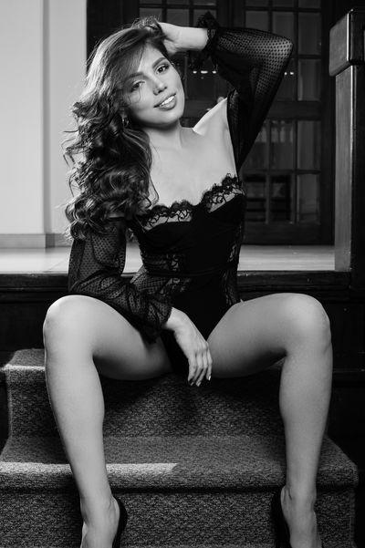 April Ortiz - Escort Girl from Miramar Florida