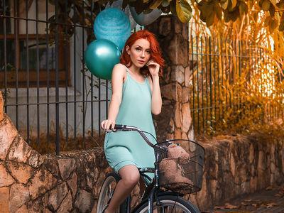Christa Lumpkin - Escort Girl from Coral Springs Florida