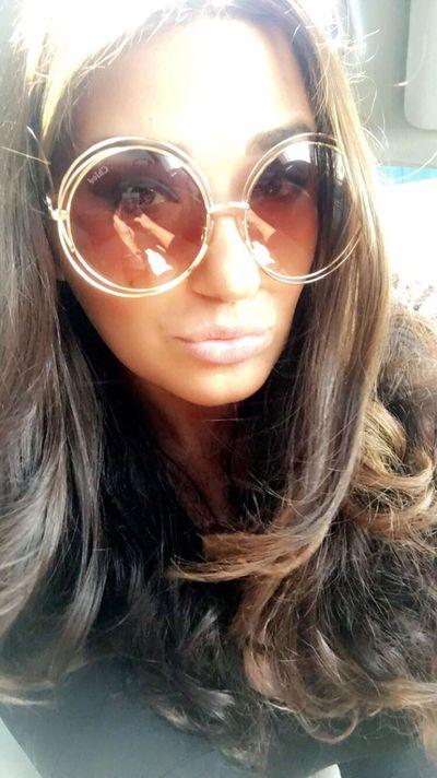 Rebecca Blush - Escort Girl from West Palm Beach Florida