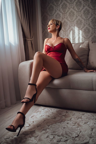 Rebekah Grace - Escort Girl from Waterbury Connecticut