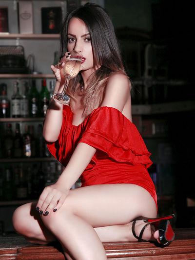 Vanessa Farmer - Escort Girl from Concord California