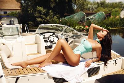 Angela Bennett - Escort Girl from Coral Springs Florida