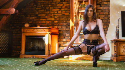Roxanne Shaw - Escort Girl from West Covina California