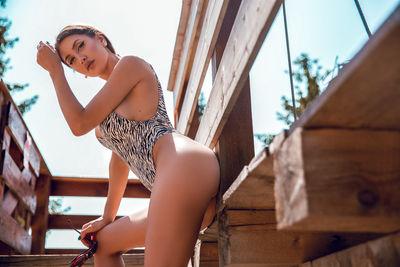Ashley Carpenter - Escort Girl from Concord California