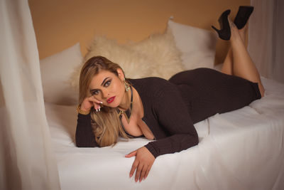 Scarlett Gaulle - Escort Girl from Washington District of Columbia