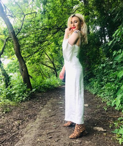Selen Allena - Escort Girl from Columbus Ohio