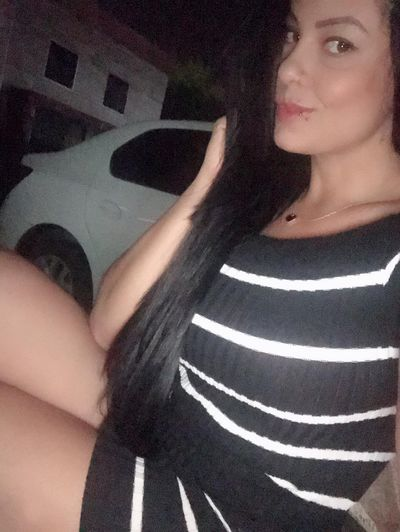 Shantal Klein - Escort Girl from West Covina California