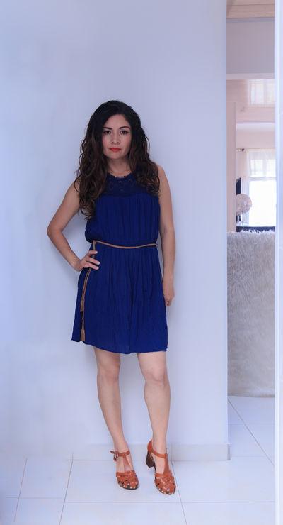 Lena Giles - Escort Girl from Pasadena California