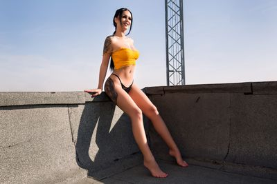 Sophy Clarise - Escort Girl from Concord California