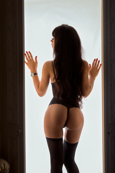 Stacy Olevic - Escort Girl from Washington District of Columbia