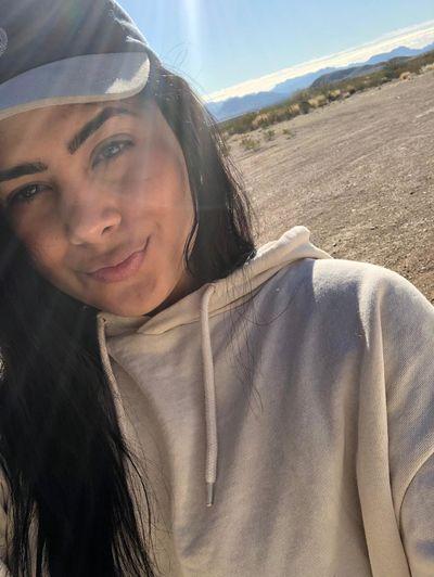 Rose Fortney - Escort Girl from West Covina California