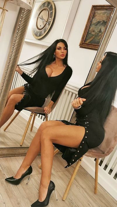 Tracy Berry - Escort Girl from Washington District of Columbia