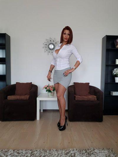 Anna Palacio - Escort Girl from West Palm Beach Florida