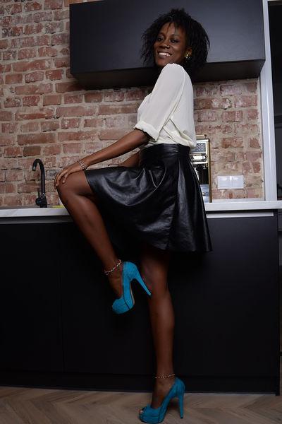 x Sasha Fierce - Escort Girl from Washington District of Columbia