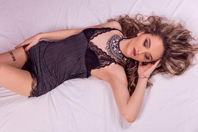Alexya Sinn - Escort Girl from West Covina California