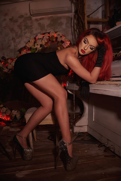 Anika West - Escort Girl from Columbus Ohio