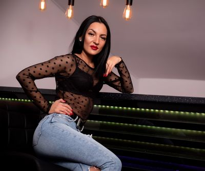 Andrea Canno - Escort Girl from West Palm Beach Florida