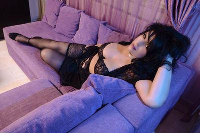 Becca Blast - Escort Girl from Coral Springs Florida