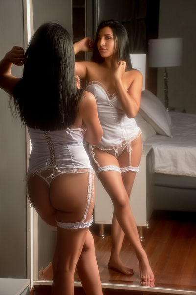 Alysa Clark - Escort Girl from Washington District of Columbia