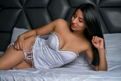 Beckie Stone - Escort Girl from Washington District of Columbia