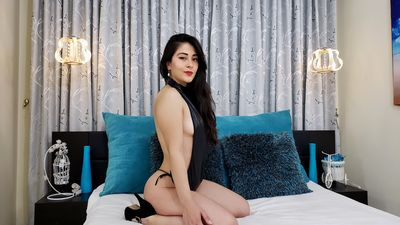 Camila Stone - Escort Girl from Concord California