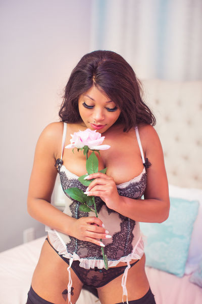 Cammy Fountaine - Escort Girl from Washington District of Columbia