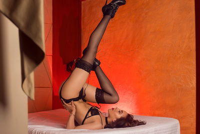 Charlize Maier - Escort Girl from West Covina California