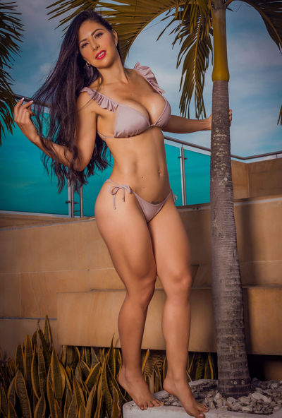 Angeline Daniels - Escort Girl from West Palm Beach Florida