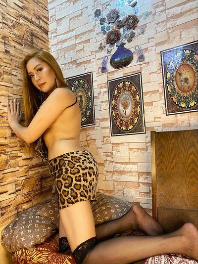 Latina Escort in Mesquite Texas