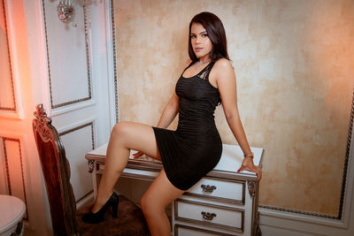 Exotic Escort in Chesapeake Virginia