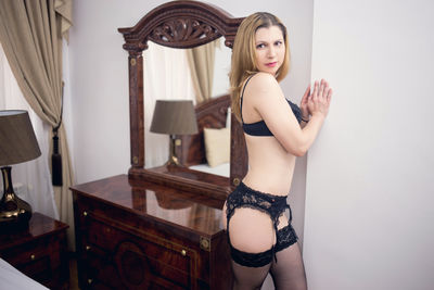 Alternative Escort in Norman Oklahoma