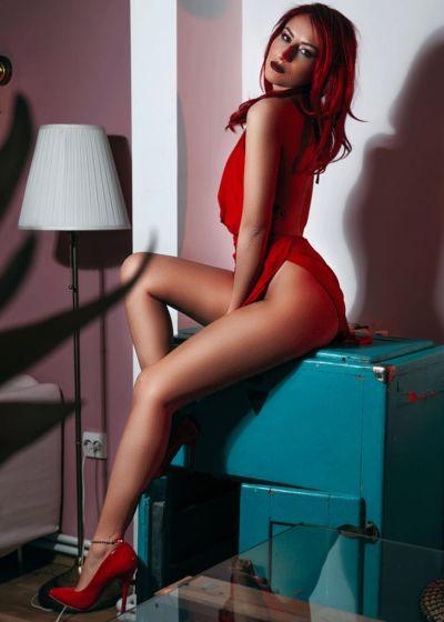 Eva Delice - Escort Girl from Waterbury Connecticut
