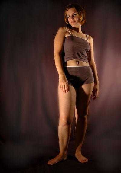 Eva Marthens - Escort Girl from West Jordan Utah
