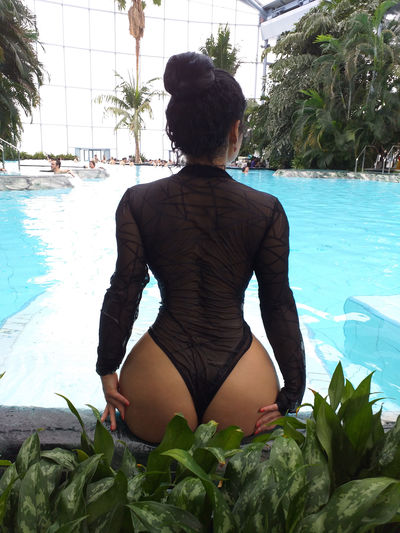 Gloria Stephany - Escort Girl from Waterbury Connecticut