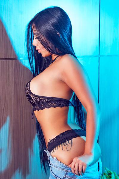 Holly Garcia - Escort Girl from Coral Springs Florida
