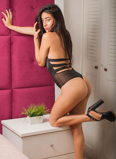 Ivana Ivanoff - Escort Girl from Coral Springs Florida
