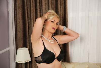 Jessica Jacobson - Escort Girl from Washington District of Columbia