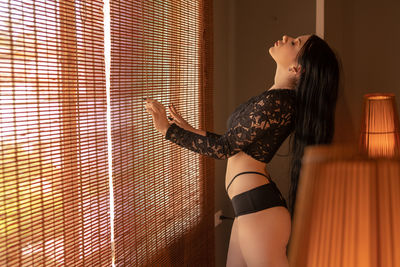 Alternative Escort in Billings Montana