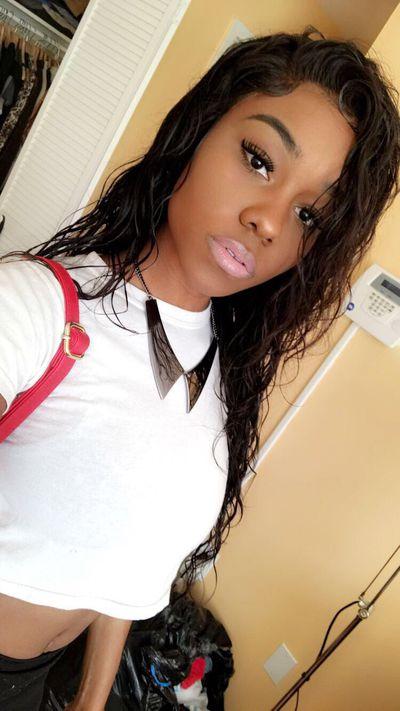 Nani Martins - Escort Girl from Washington District of Columbia