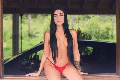 Julieta Vega - Escort Girl from Concord California