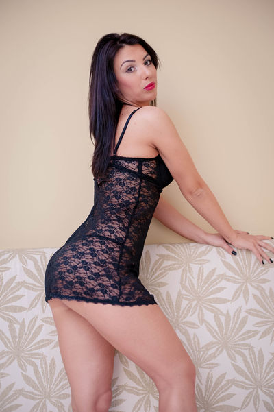 Aby Seductive - Escort Girl from Columbus Ohio