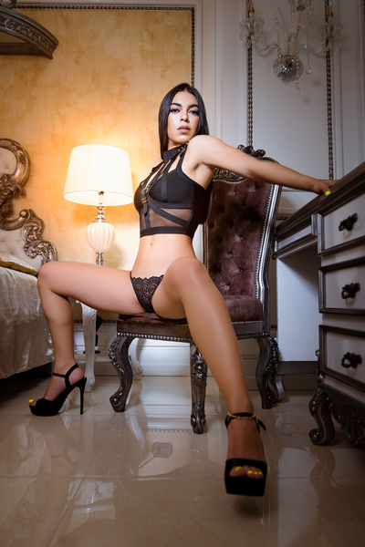 Brunette Escort in Miami Florida