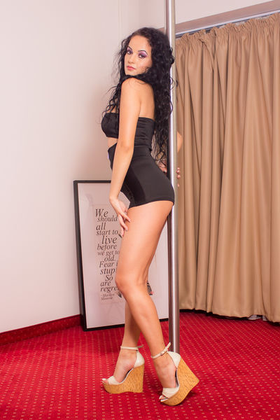 Kim Hazel - Escort Girl from West Jordan Utah