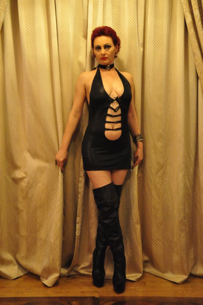 Lady Evone - Escort Girl from Coral Springs Florida