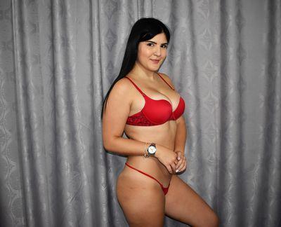 Melanin Domme - Escort Girl from West Covina California