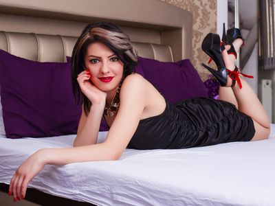 Lucia Rivera - Escort Girl from Washington District of Columbia