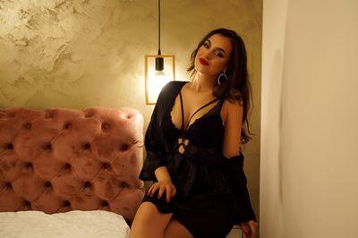 Marisa Deval - Escort Girl from West Covina California