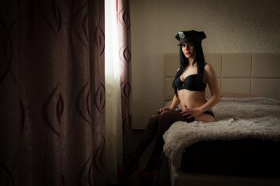 Milastar X - Escort Girl from West Covina California