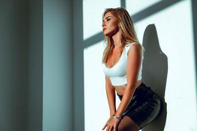 Niky Jules - Escort Girl from West Jordan Utah