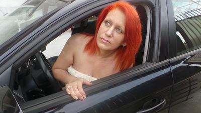 Redhead Escort in Philadelphia Pennsylvania